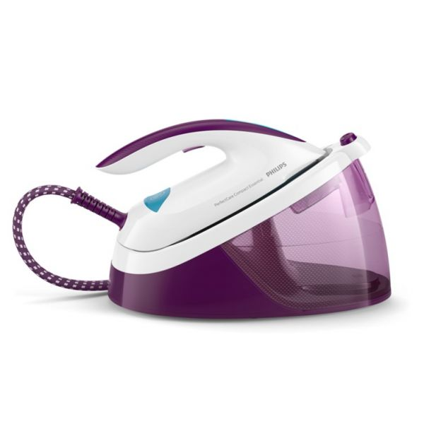 PLANCHA PHILIPS A VAPOR GC6833/30 110G/M STEAMGLIDE PLUS 1/.3L 2400W 220V