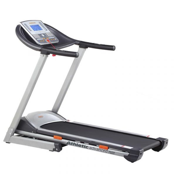 CINTA P/CAMINAR ATHLETIC AT CC 750T 120 KL