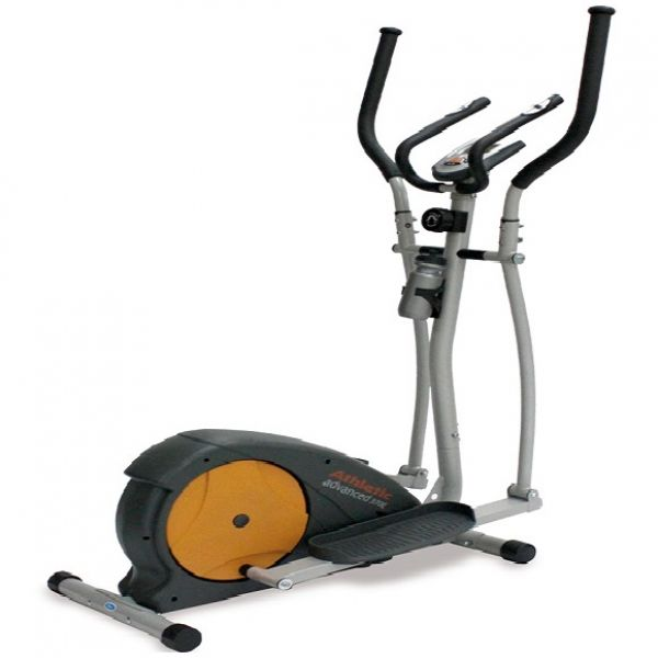 BICI ERGOMETRICA ATHLETIC ELLIPTICAL AT EL370E 100 KG