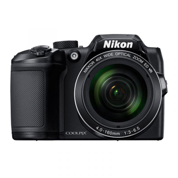 CAMARA FOTOGRAFICA NIKON COOLPIX B500 16MP FHD