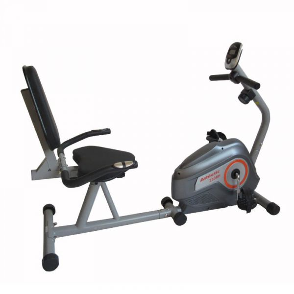 BICICLETA HORIZONTAL ATHLETIC ATBC230BH