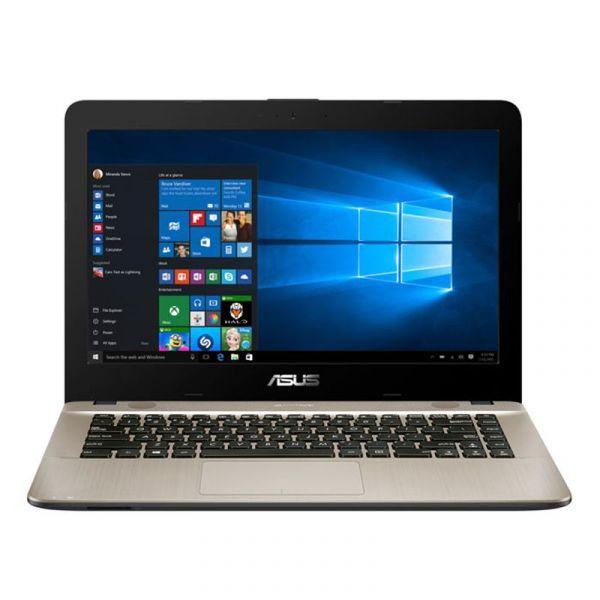 NOTEBOOK ASUS X441UV-GA059T I7-7500UB/8GB RAM/HDD 1TB/DVD/GT920MX 2GB/W10/14