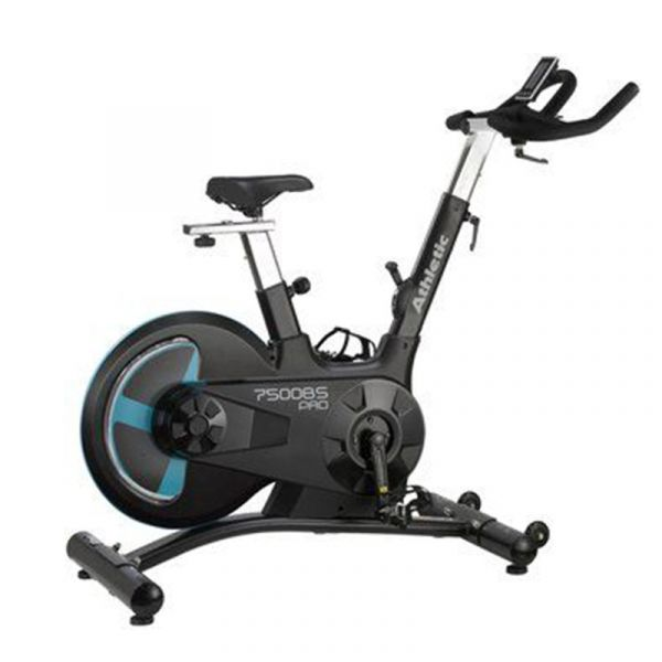 BICICLETA ATHLETIC INDOOR 7500BS ATSP7500BS