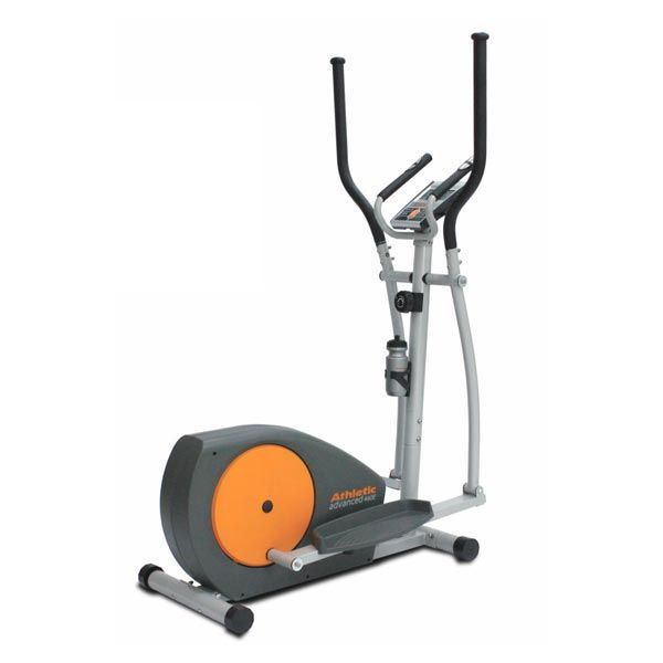 BICI ERGOMETRICA ATHLETIC ELLIPTICAL AT EL 440EP
