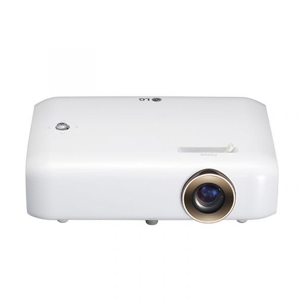 PROYECTOR LG PH550G FULL HD 1280X720 LED