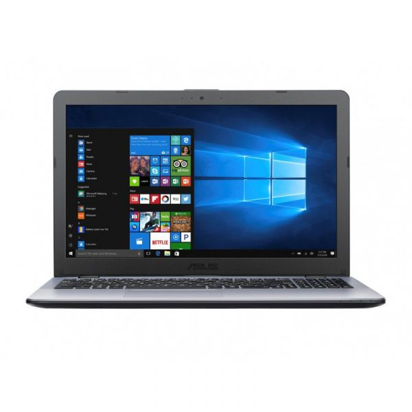 NOTEBOOCK ASUS X542UF-DM410T INTEL CORE I7-7U/8GB/15.6