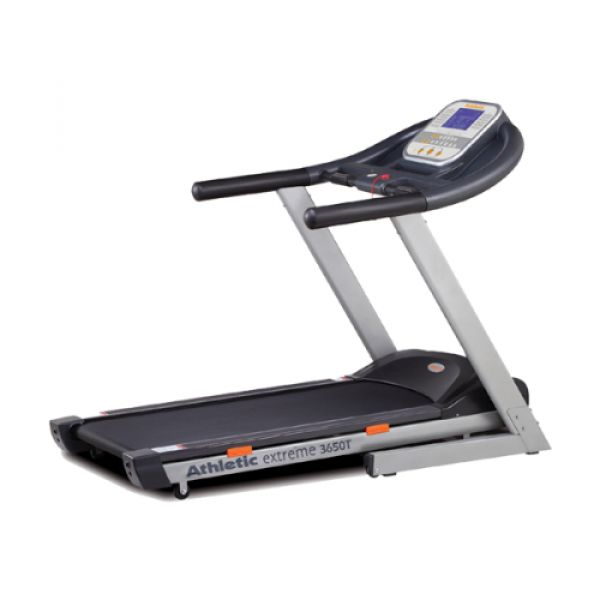 CINTA P/CAMINAR ATHLETIC AT CC 3650T PROFES 130KG