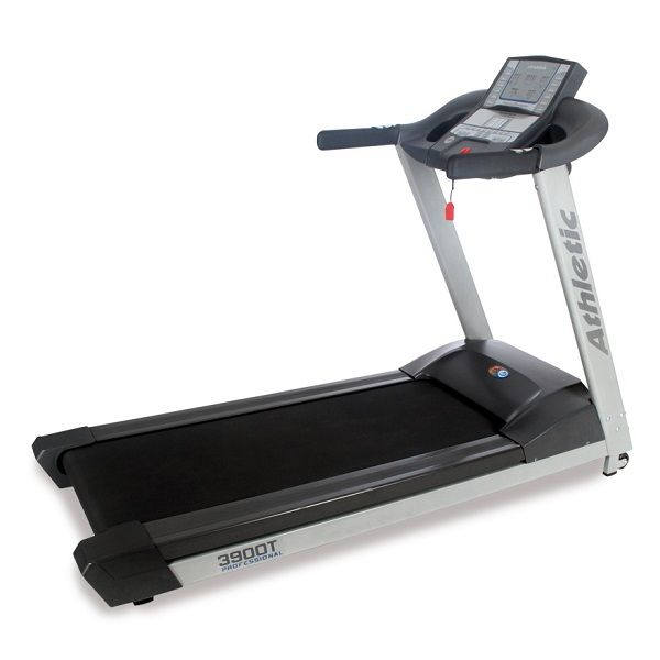 CINTA P/CAMINAR ATHLETIC AT CC 3900T PROFES 150KG