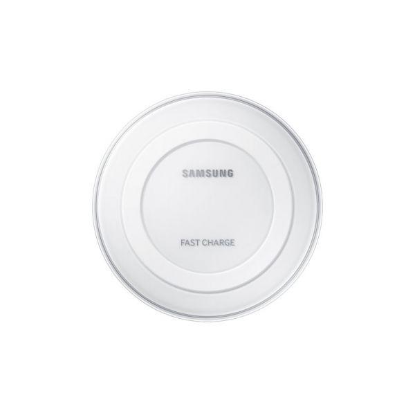 CARGADOR WIRELESS SAMSUNG P/S6 EDGE+ BLANCO EP-PA510BWEGWW