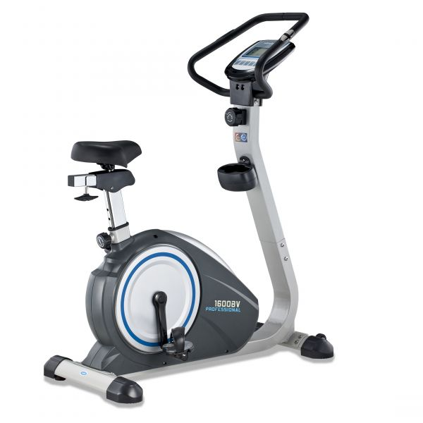 BICI ERGOMETRICA ATHLETIC AT BC 1600BV 150KG