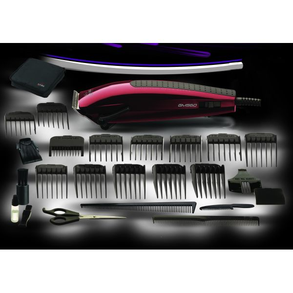 Maquina cortapelo gama gc 545