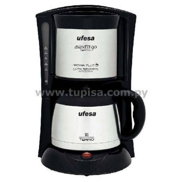 CAFETERA UFESA CG7236 AVANTIS 90 TERMO
