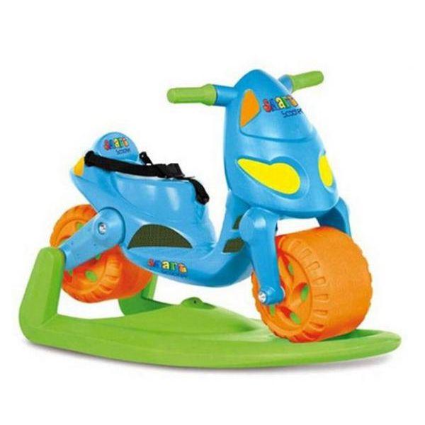 MOTO SMART SCOOTER 3 EN 1 1004 BANDEIRANTE