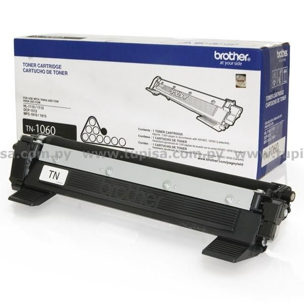 TONER BROTHER TN-1060 ORIGINAL HL1200-1212W
