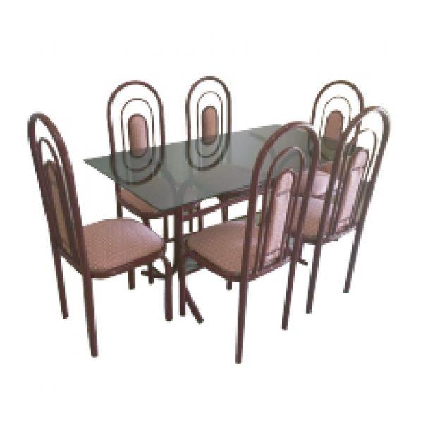 TUPI S.A. - Juego de comedor