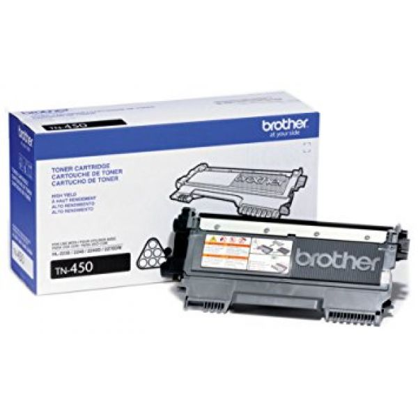 TONER PARA IMPRESORA BROTHER 2230/2240/2270 TN450