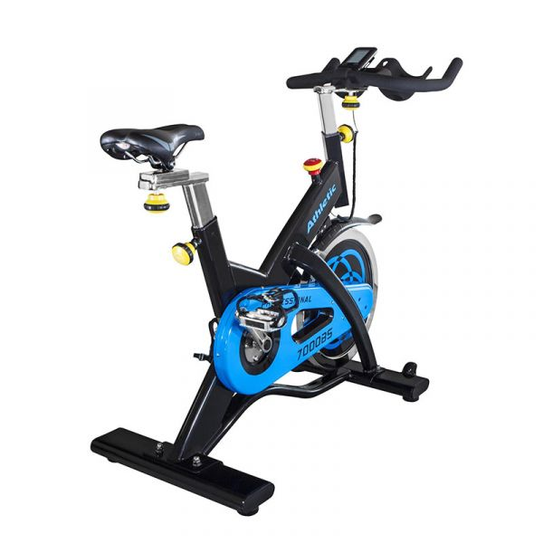 BICICLETA ATHLETIC INDOOR AT SP7000BS