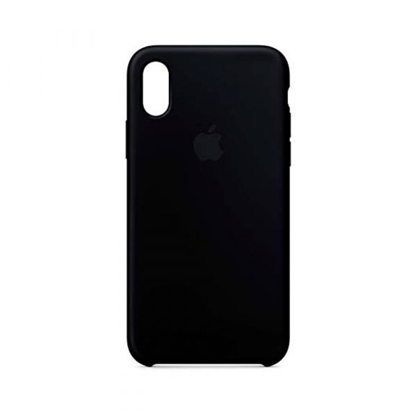 ESTUCHE PARA IPHONE X SILICONE CASE
