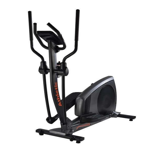 BICI ERGOMETRICA ATHLETIC ELLIPTICAL AT EL 1700E
