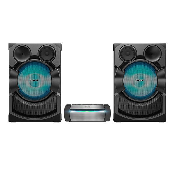 MINICOMPONENTE SONY HCD-SHAKE-X70D 41.800W PMPO/FM/AM/USBX2/AUDIOX2 RCA