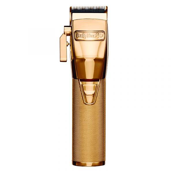 CORTA PELO BABYLISS CLIPPER FERRARI B870G GOLD 74108385307 0d329da86d4c