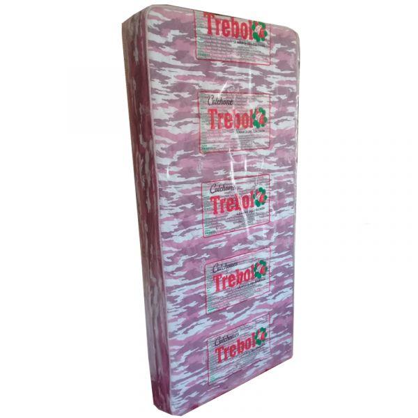 COLCHON TREBOL 120X190X20cm