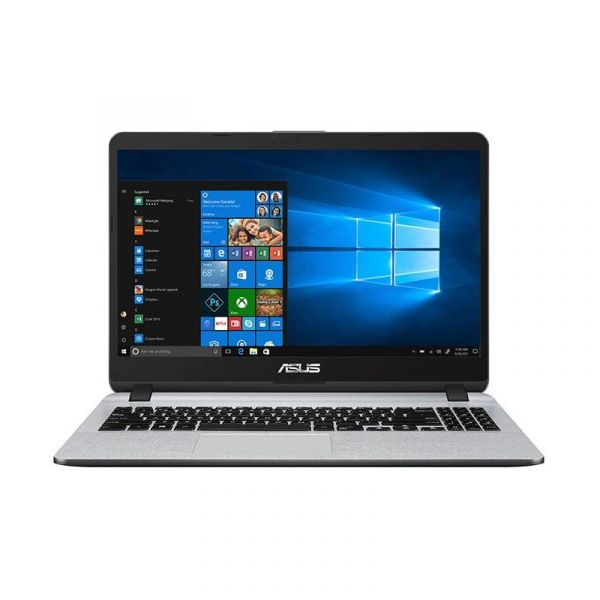 NOTEBOOK ASUS X507UA-BR937T I7-8550U/8GBRAM/HDD1TB/NO DVD/15.6
