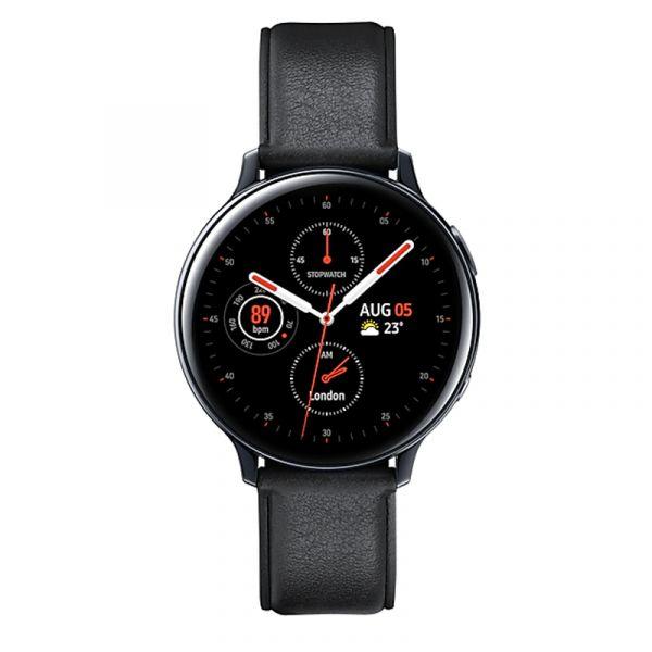 RELOJ SAMSUNG GALAXY WATCH ACTIVE 2 ACERO 40MM BLACK SM-R830NSKAUPO