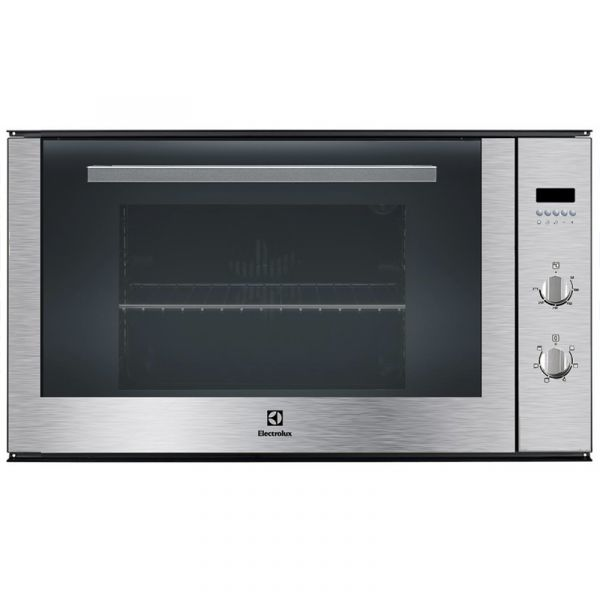 HORNO EMPOTRABLE ELECTROLUX 80 LTS. EOCF36D5RNS