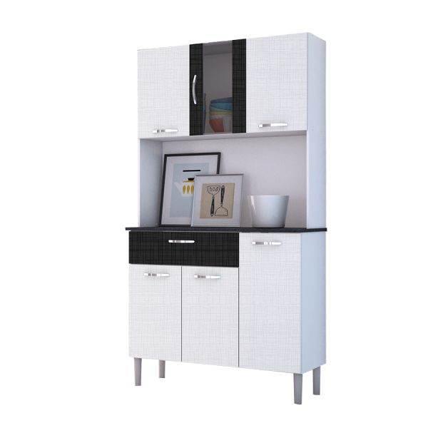 TUPI S.A. - Cocina