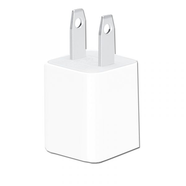 APPLE USB AC ADAPTADOR 5W MD810E/A