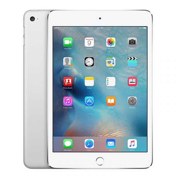 APPLE IPAD MINI 4 128GB WIFI 4G MK772BZ/A SILVER