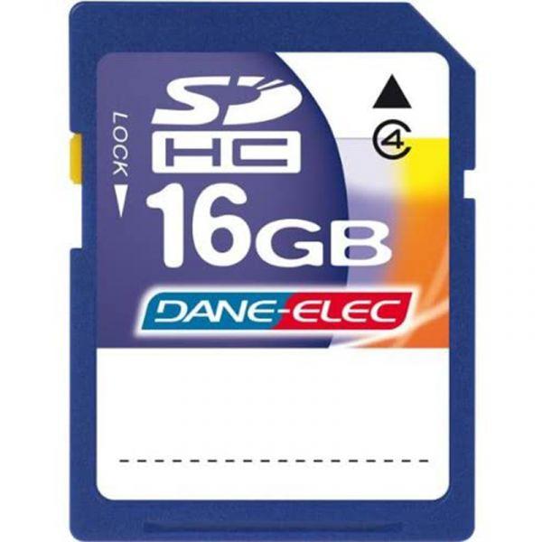 MEMORIA P/ NOTEBOOK DANE-ELEC 16GB