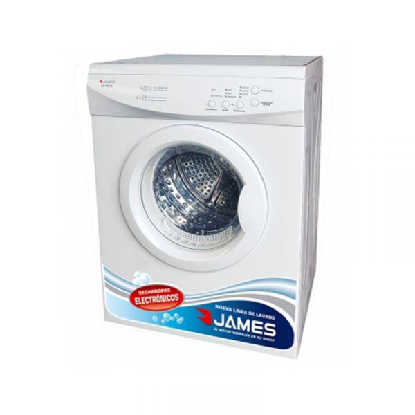 SECARROPAS JAMES SEM-S50 5KG
