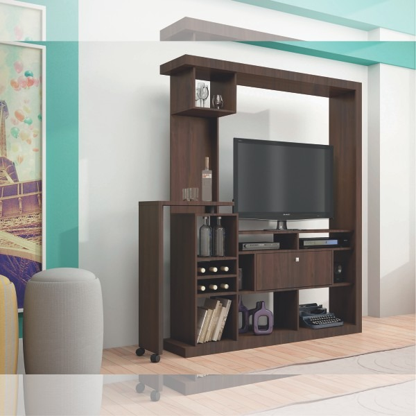 Altezza tv beautiful heavy duty molla a gas tavolo - Altezza mobile tv ...