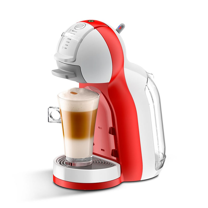 CAFETERA MOULINEX DOLCE GUSTO MINI ME ROJO EDXCFGMINIR-N