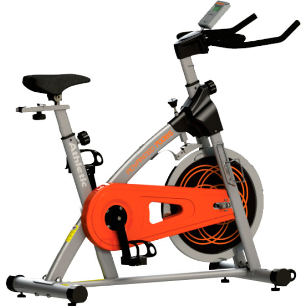 BICI ERGOMETRICA ATHLETIC SPINNING AT SP 700BS