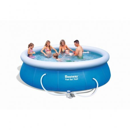 Tupi s a piscina bestway set 57263 borde inflable cap 6 for Piscina inflable bestway