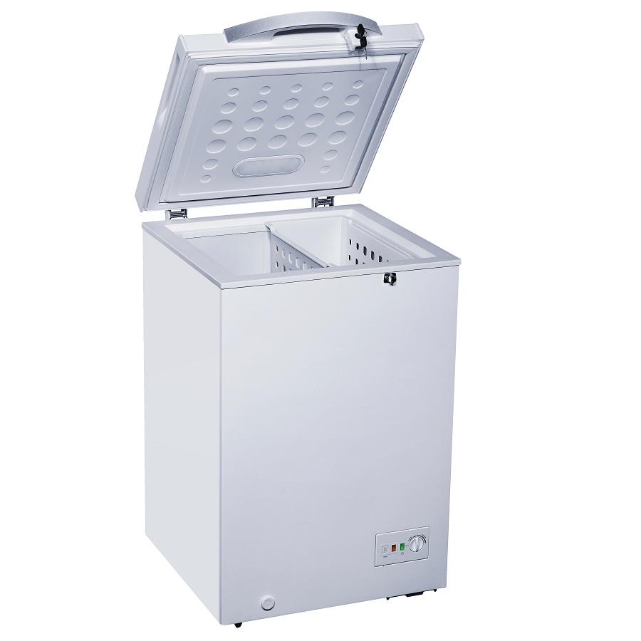 Tupi S A Congelador Electrolux 100 Lts Efcc12c5hqw  # Tupi Muebles Martinez